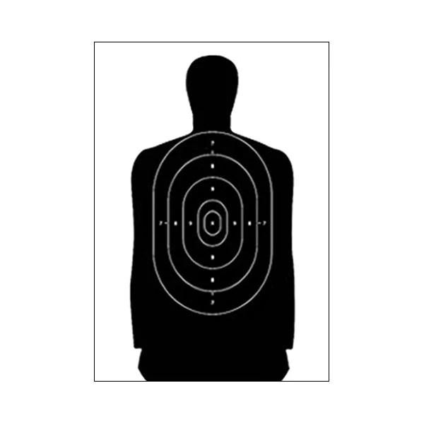 law enforcement targets standard