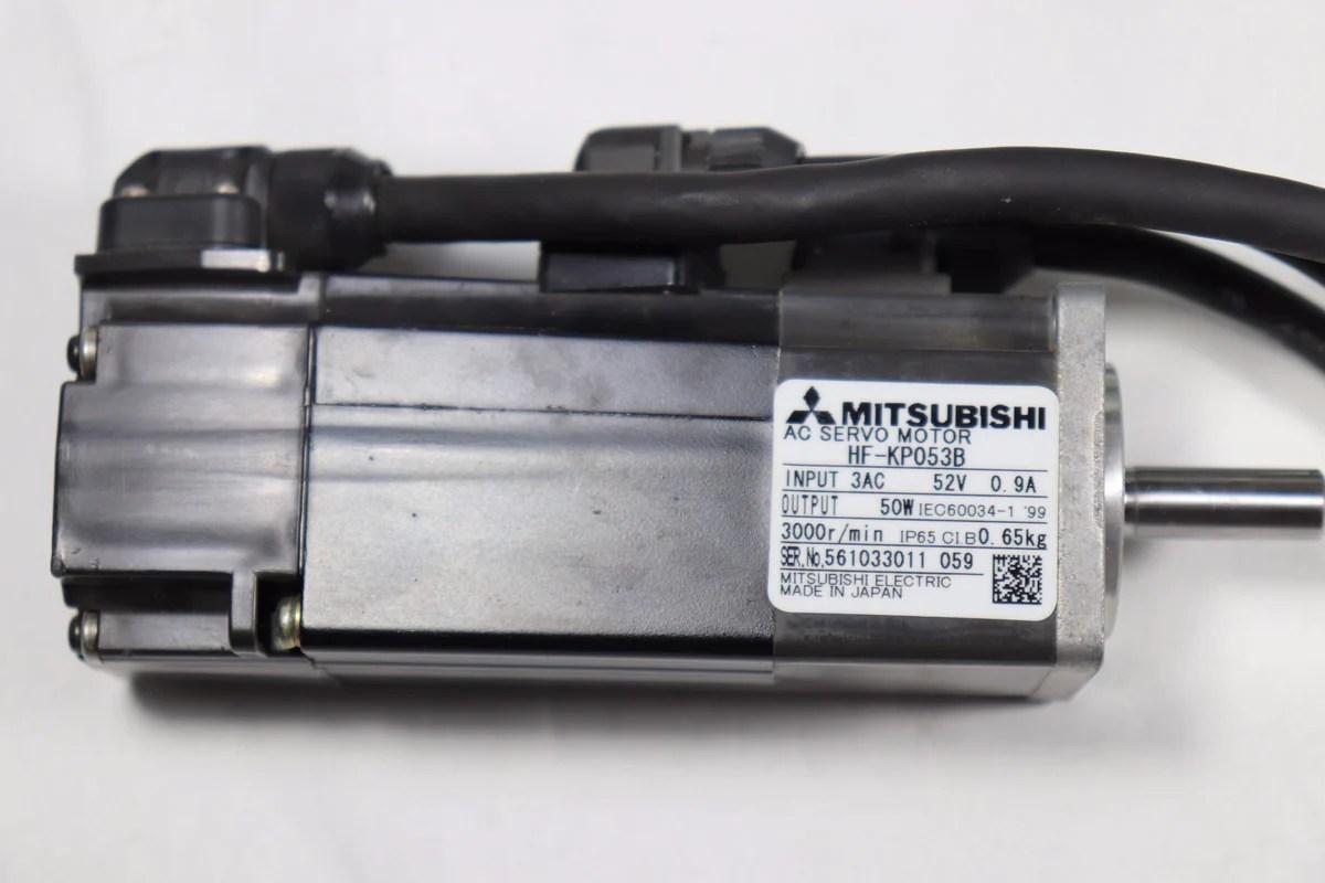 mitsubishi mr j3 10b hf kp053b melservo ac servo driver brake moto oposysonline [ 1200 x 800 Pixel ]