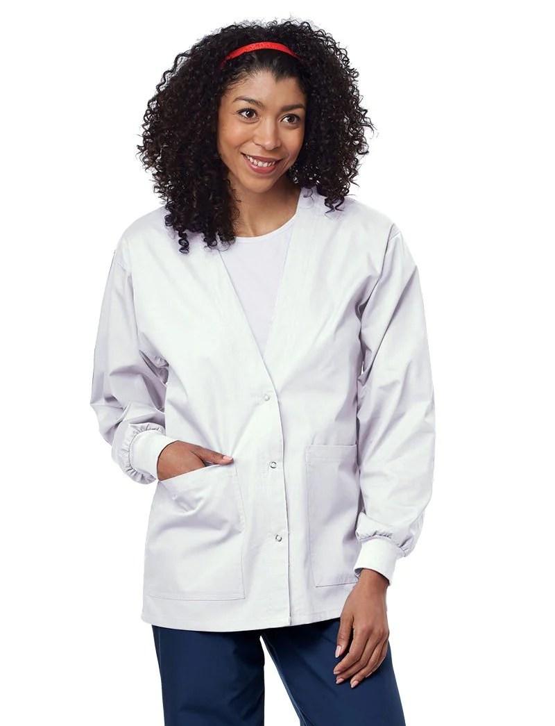 Tafford Essentials Fashion Warm- Scrub Jacket