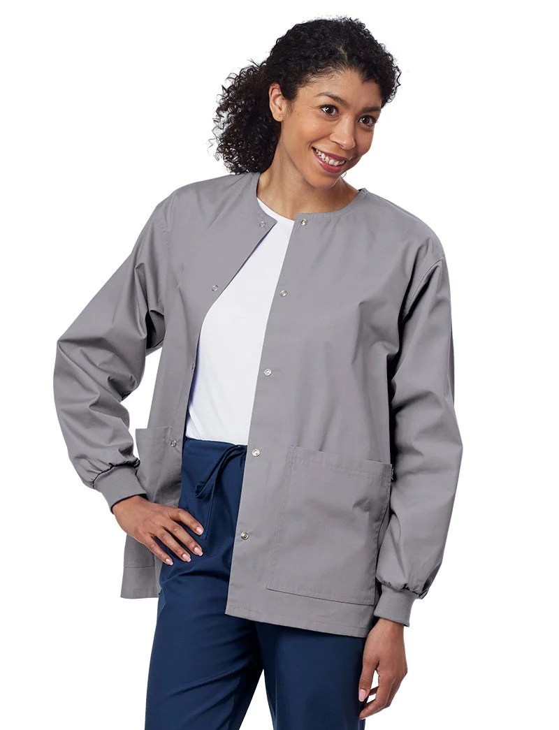 Tafford Essentials Classic Warm- Scrub Jacket