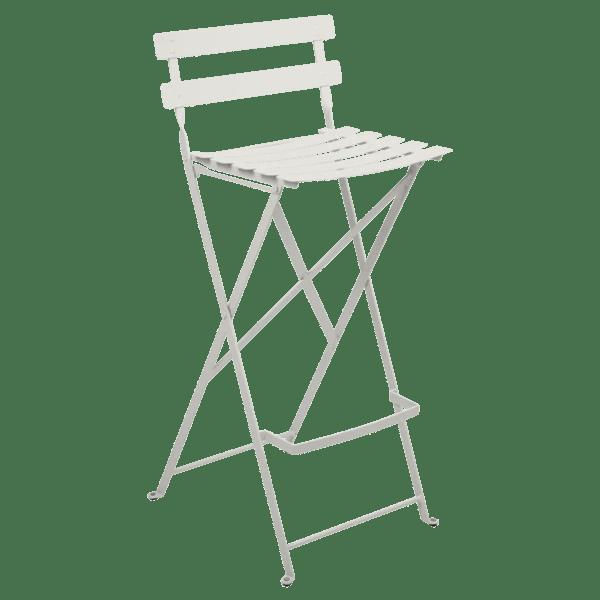 chaise de bar pliante i bistro