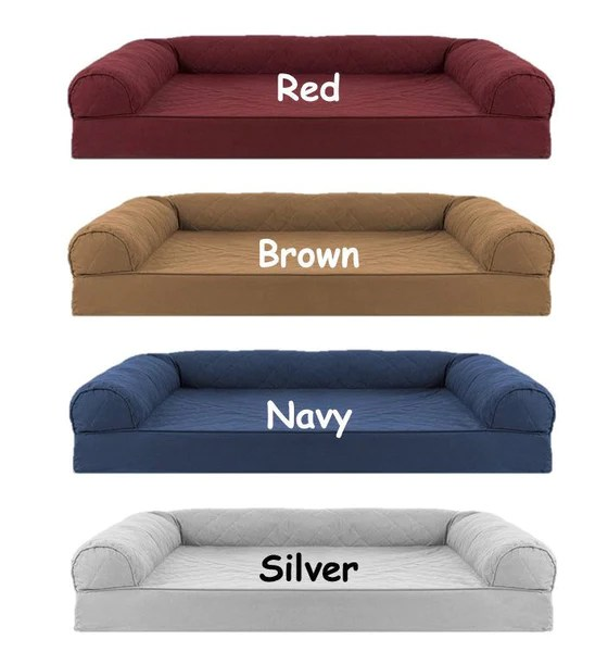 big dog sofa bed tetrad harris tweed bowmore personalized large extra jumbo