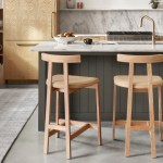 Mid Century Bar Stools And Counter Stools France Son