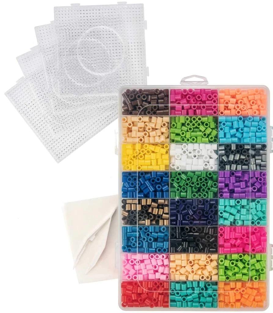 hight resolution of 5500 beads fuse bead kit