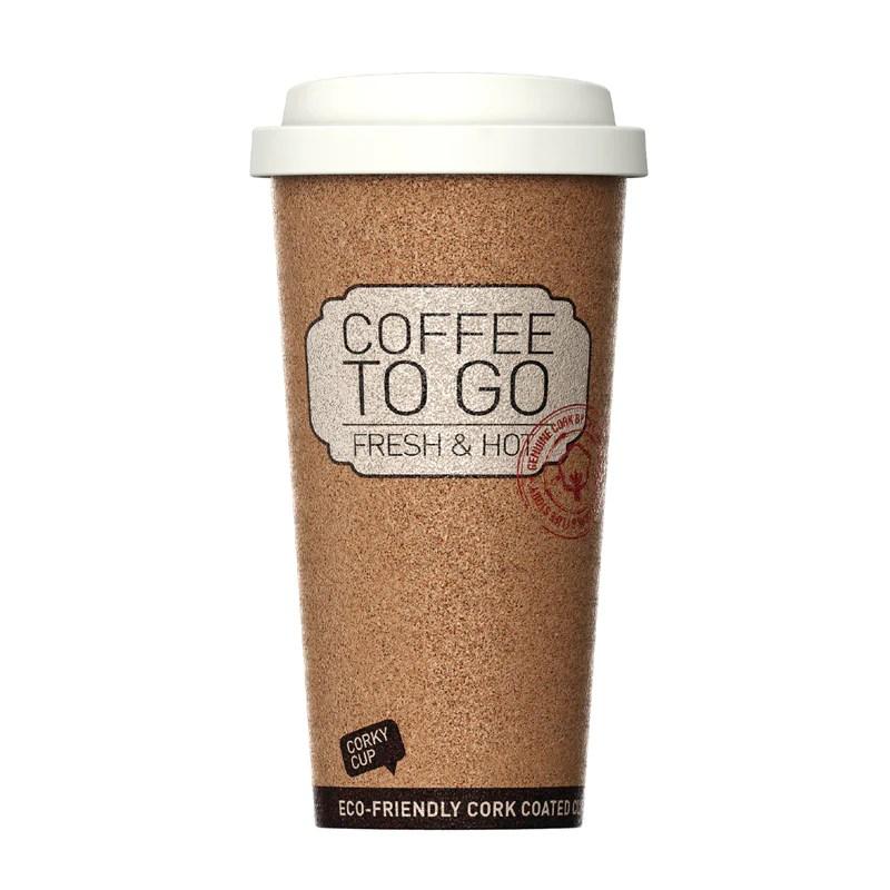 reusable coffee mugs and