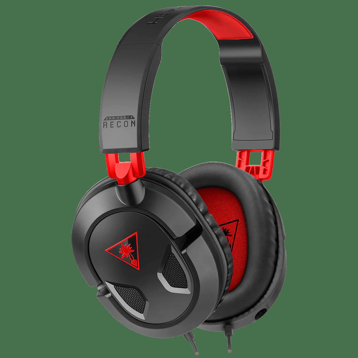 red recon 50 headset  [ 1200 x 1200 Pixel ]