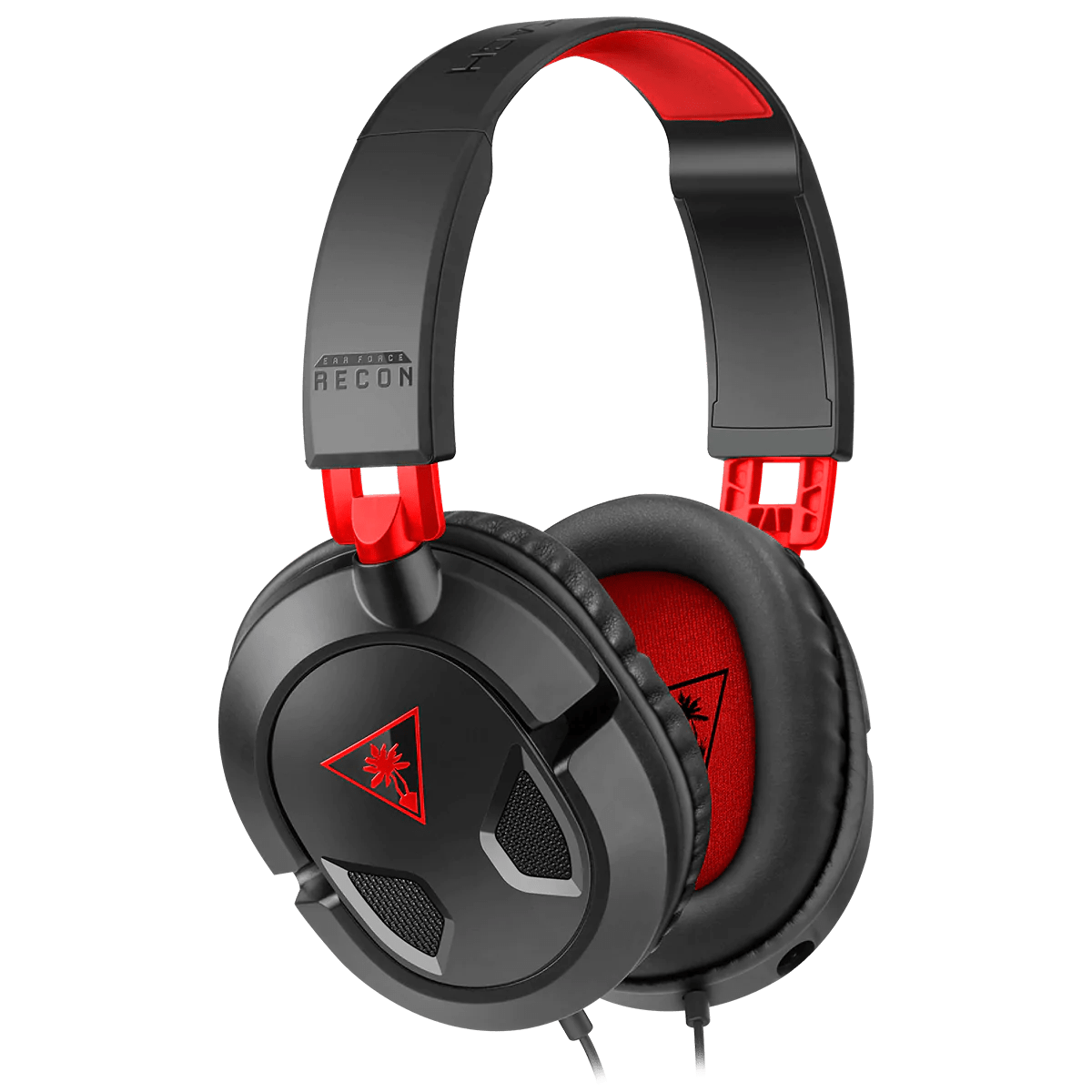 small resolution of red recon 50 headset