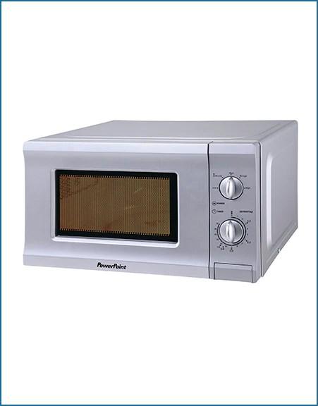 p22720cpmsl powerpoint 700 watt microwave