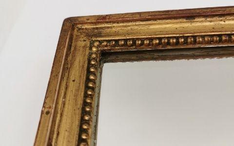 le miroir louis philippe un heritage