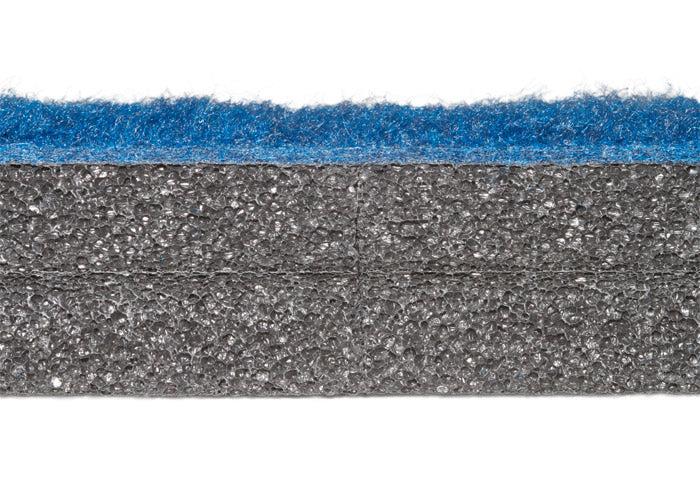 Carpet Bonded Foam Rolls