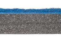 Carpet Bonded Foam Rolls - Asana Climbing