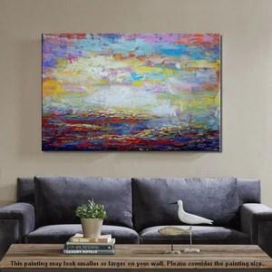 original wall art abstract