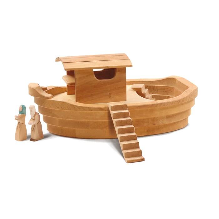 Ark Ostheimer Wooden Toys Australia Oskar S Wooden Ark