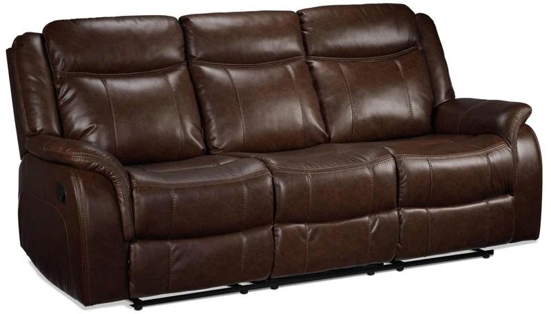 cheap sofa sets under 200 bordeaux nice sofascore sofas leon s scorpio reclining with drop tray whiskey brown