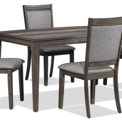 Dalton Sofa Leon S Professional Cleaning Manchester New Arrivals Sun Valley 5 Piece Dinette Set Greystone