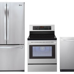 Lg Kitchen Appliance Packages Latest Trends In Flooring Appliances Stainless Steel Package Leon S Recently Viewed Items