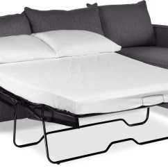 Sofa Bed And Chaise Italsofa Sectional Halley 2 Piece Full With Right Facing Touch To Zoom