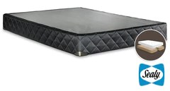 sealy elementary king split boxspring