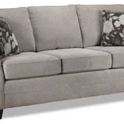 Wide Sofas Diy Sofa Table Ana White Leon S Agnes Taupe