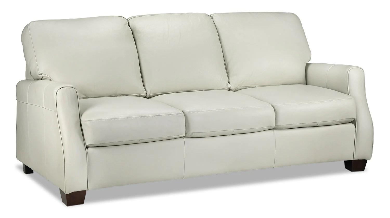 moss studio sofa reviews lounger talbot smoke leon s