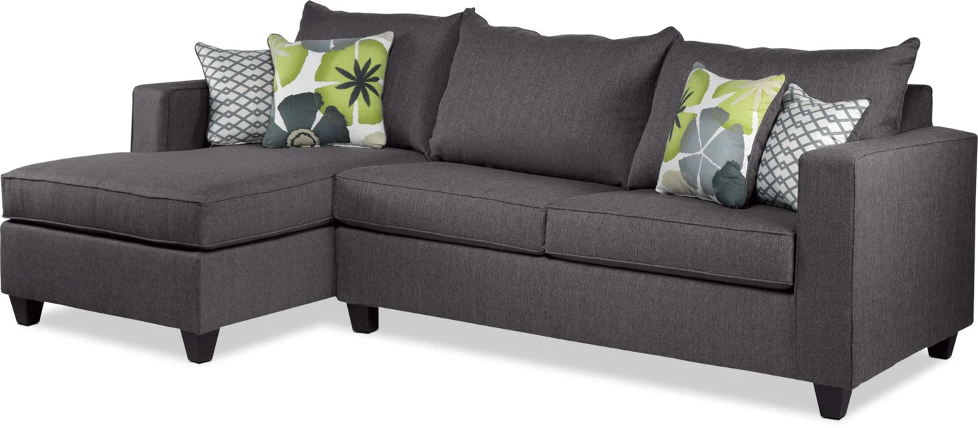overnight sofa retailers 5022 polaris sectional halley 2 piece full bed with left facing chaise previous next