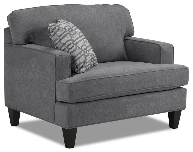 hammock chair stand calgary swivel chaise lounge chairs leon s bacchus and half slate