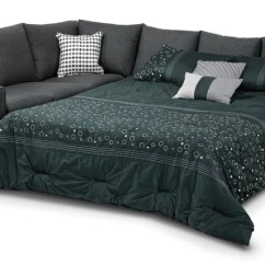 Corner Sofa Bed West London Mart Lubbock Hours Sectionals Leon S Athina 2 Piece Sectional With Right Facing Queen Charcoal