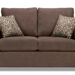 Sofa And Loveseat Set Up Sofas Below 5000 Fava Light Brown Leon S Previous Next