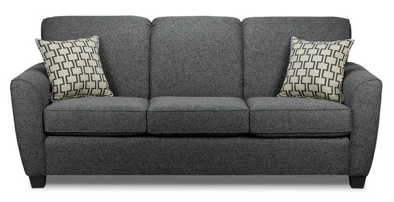 ashby sofa grey
