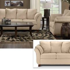Living Room Package Best Wall Colors For With Dark Brown Furniture Collier 3 Pc Beige Touch To Zoom