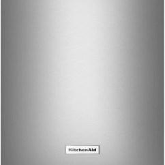 Kitchen Aide Dishwasher 6 Seat Table Kitchenaid Leon S Printshield Stainless Steel 24 Kdte334gps