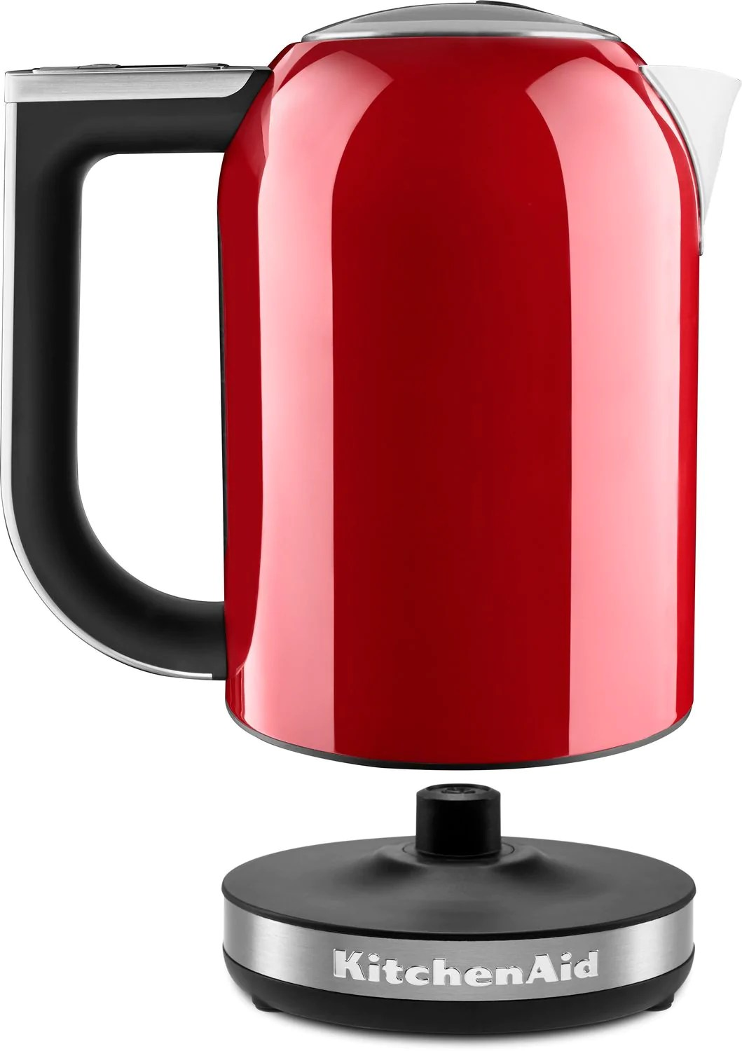 kitchen aid electric kettle furniture for small kitchenaid empire red 1 7 l kek1722er leon s previous next