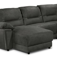 Manwah Sofa Factory American Made Sectional Sofas Pasadena 6 Piece Reclining With Left Facing Chaise Dark Touch To Zoom
