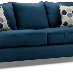 Blue Furniture Living Room Brick Wall Tiles In Sofas Leon S Heritage Sofa Navy