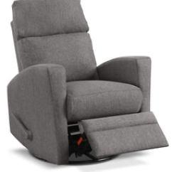 Lift Chairs Edmonton Ab Rascal Motorized Chair Recliners Leon S Nina Swivel Glider Recliner Dark Grey