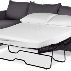 Black Sofa Beds For Sale Interio Charly Futons Leon S Halley 2 Piece Full Bed Sectional With Left Facing Chaise Slate