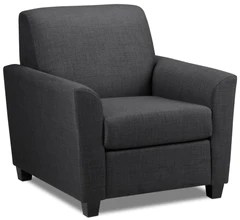 oversized moon chair canada best looking high chairs leon s roxanne charcoal