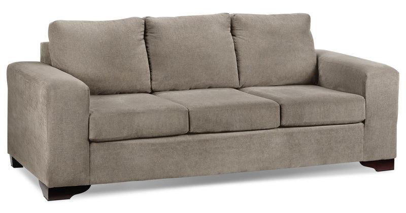 wide sofas versace sofa design leon s fava pewter