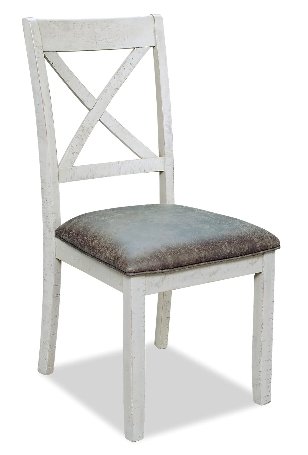 Antique White Dining Chairs Emmy Dining Chair Antique White