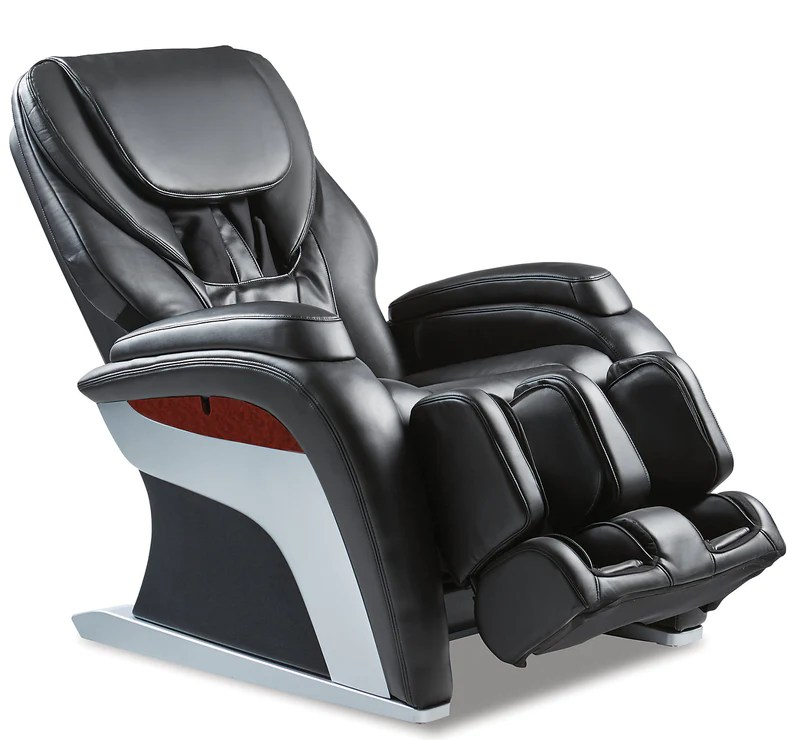 electric recliner sofa not working rattan sleeper power reclining the brick panasonic urban collection massage chair black fauteuil de inclinable la