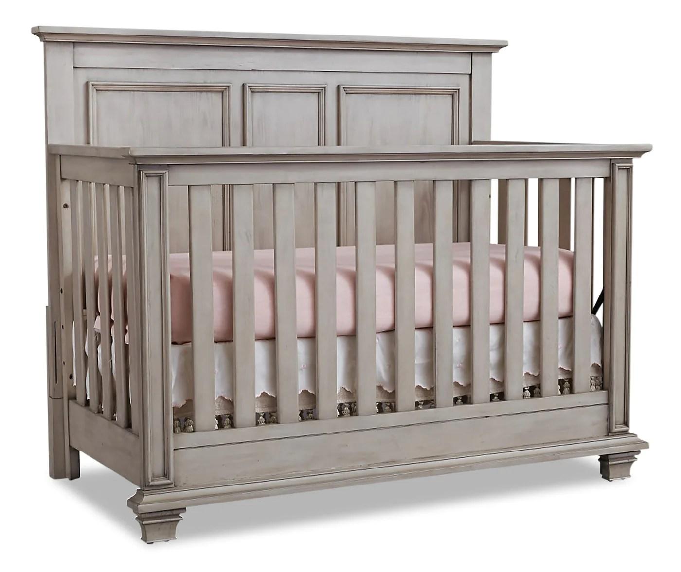 Kenilworth 4 In 1 Convertible Crib The Brick