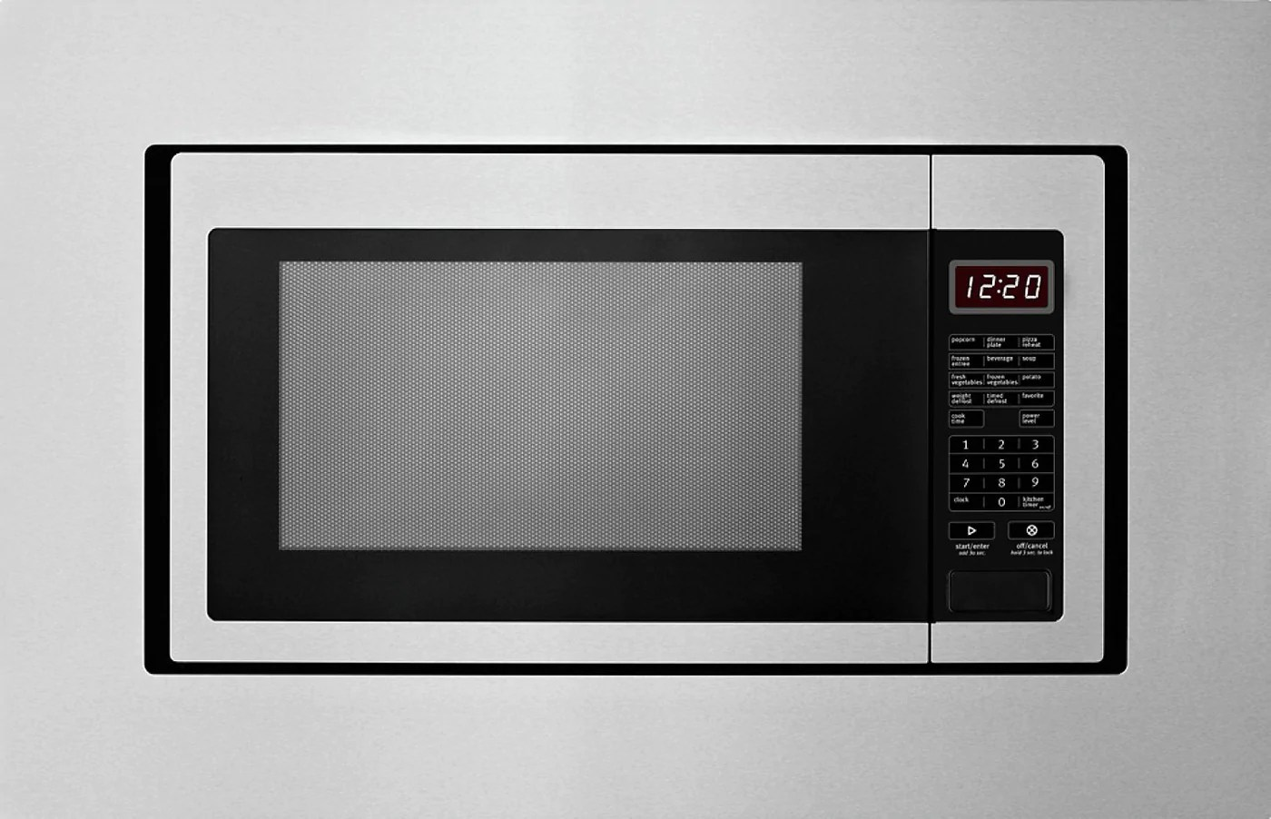 whirlpool 27 trim kit for 1 6 cu ft countertop microwave oven mk2167as