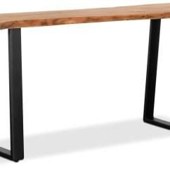 How To Make A Sofa Table Top Wareham Wooden Garden Corner Platform Set By Liz Frances Tables The Brick Agra De Salon