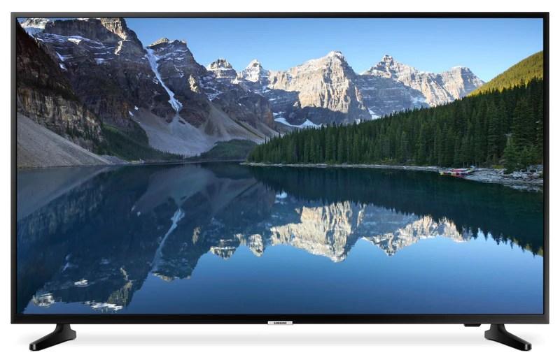 samsung 55 nu6900 4k uhd smart television un55nu6900fxzc televiseur smart tv samsung nu6900 passez sur l image