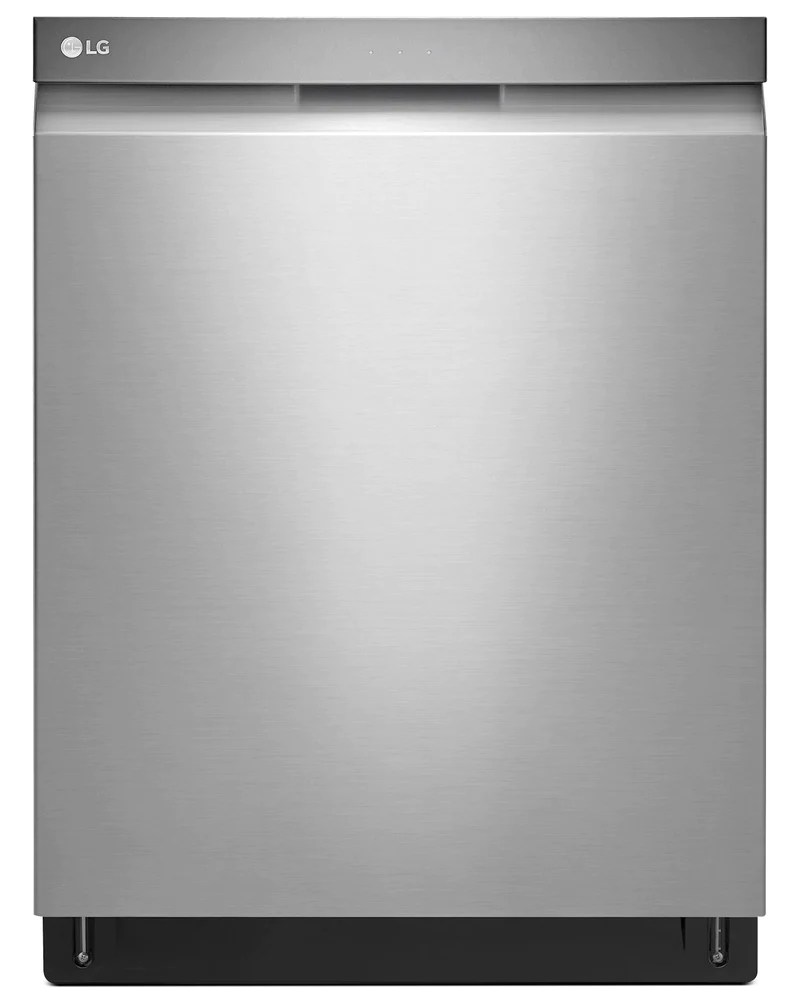 lg kitchen appliance packages design app the brick top control built in dishwasher with quadwash ldp6797st lave