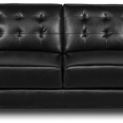 Sleeper Sofa Black Friday 2017 Discount Sectional Sofas The Brick Myer Leather Look Fabric En Tissu D Apparence