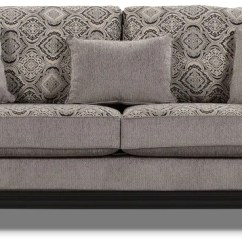 Victoria Clic Clac Sofa Bed Review Leather Power Reclining Reviews Beds And Futons The Brick Hazel Chenille Full Size Grey Lit Double En