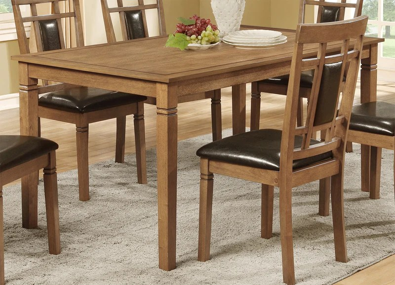 dining tables to complete