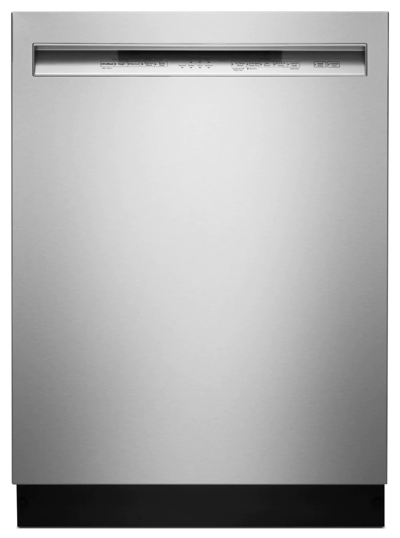 kitchen air menards backsplash kitchenaid 46 dba dishwasher with prowash cycle and printshield k tap to expand