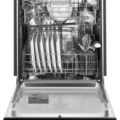 Kitchen Aide Dishwasher Cabinet Latch Hardware Kitchenaid Stainless Steel 24 Kdte234gps The Brick Previous Next